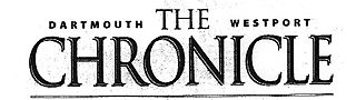 Chronicle masthead
