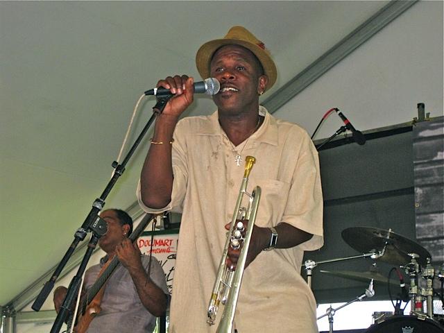Cornet Chop Suey Jazz Band Jazz Cornet Chop Suey