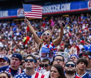 America-fans-usa-belgium-world-cup-match