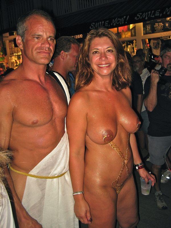 Key west nudes, naked black assked