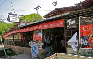 Mercado Spiri