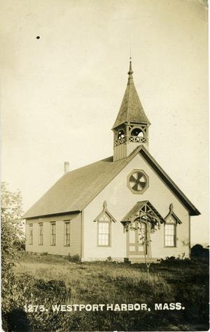Acoaxet_chapel